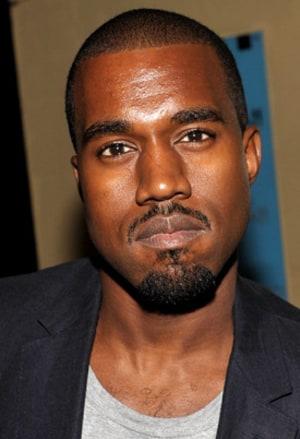 Kanye West at Verizon Center