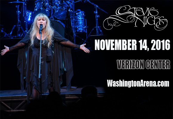 Stevie Nicks & The Pretenders at Verizon Center