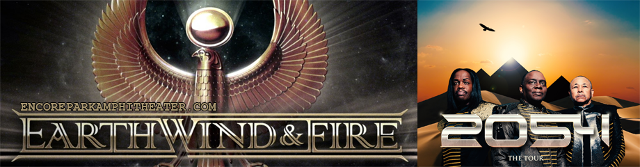 Earth, Wind and Fire & Nile Rodgers at Verizon Center