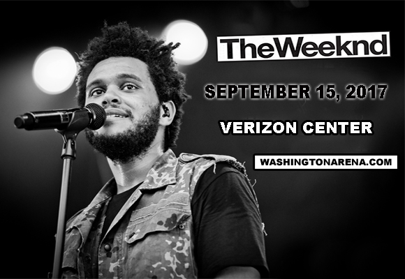 The Weeknd & Gucci Mane at Verizon Center