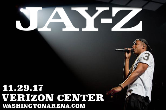 Jay-Z at Verizon Center