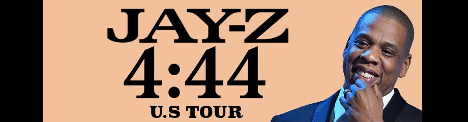 Jay-Z at Verizon Center