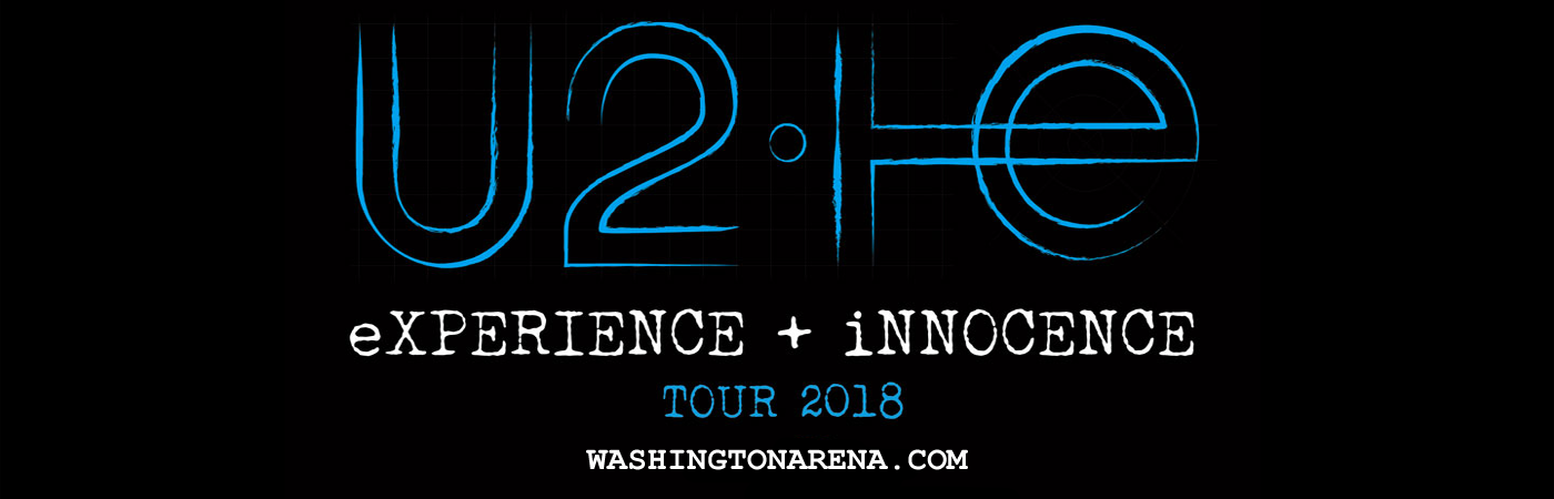 U2 at Verizon Center