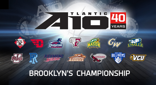 Atlantic 10 Basketball Tournament - Session 5 at Verizon Center