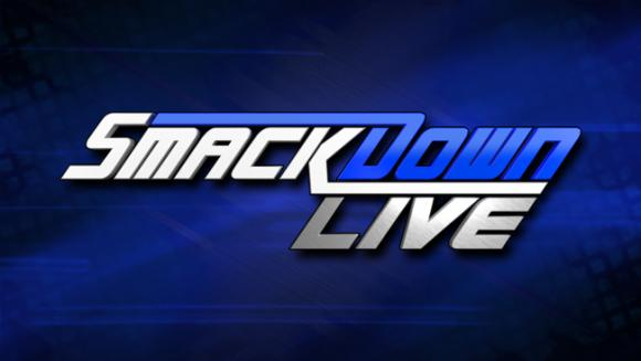 WWE: Smackdown at Verizon Center