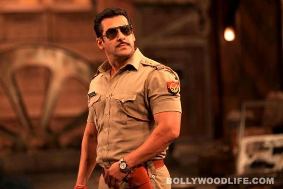 Salman Khan: Da-Bangg at Verizon Center