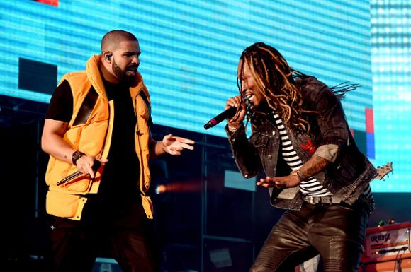 Drake & Migos at Verizon Center