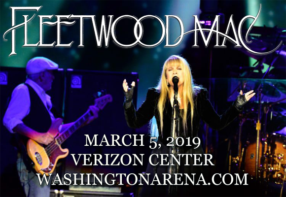 Fleetwood Mac at Verizon Center