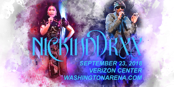 Nickihndrxx Tour: Nicki Minaj & Future at Verizon Center