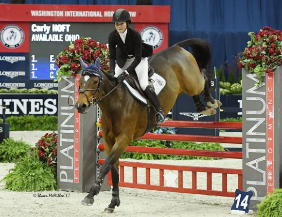 Washington International Horse Show - Jumpers/WIHS Championship at Capital One Arena
