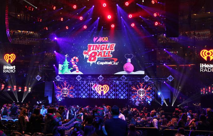 iHeartRadio Jingle Ball at Capital One Arena