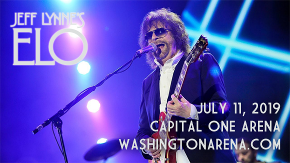 Jeff Lynne's Electric Light Orchestra at Capital One Arena