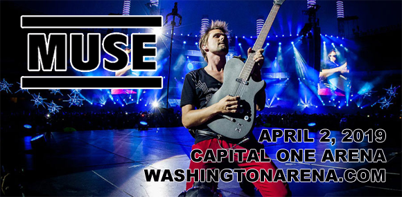 Muse at Capital One Arena
