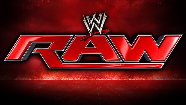 WWE: Monday Night Raw at Capital One Arena