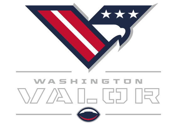 Washington Valor vs. Columbus Destroyers at Capital One Arena