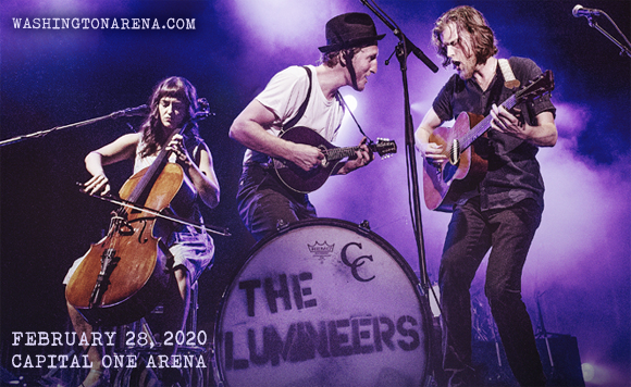 The Lumineers at Capital One Arena