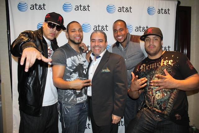 Aventura at Capital One Arena