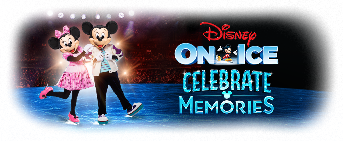 Disney On Ice: Celebrate Memories at Capital One Arena