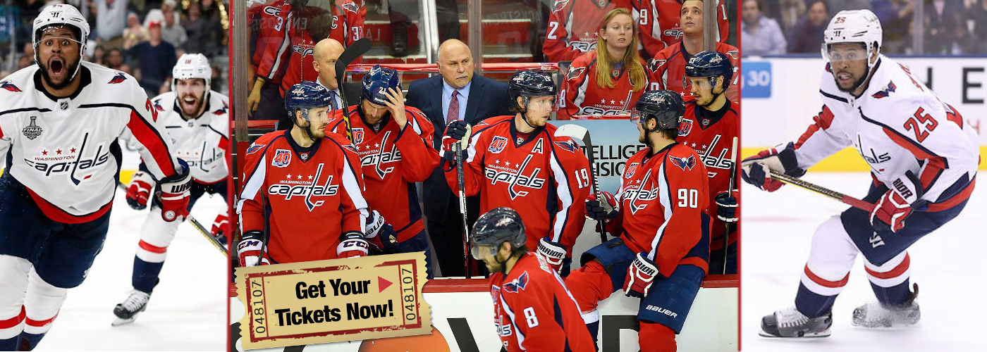 Washington Capitals schedule
