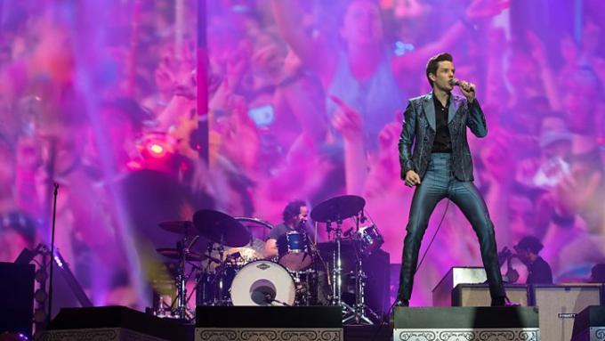 The Killers at Capital One Arena