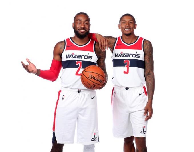 Washington Wizards vs. Oklahoma City Thunder at Capital One Arena