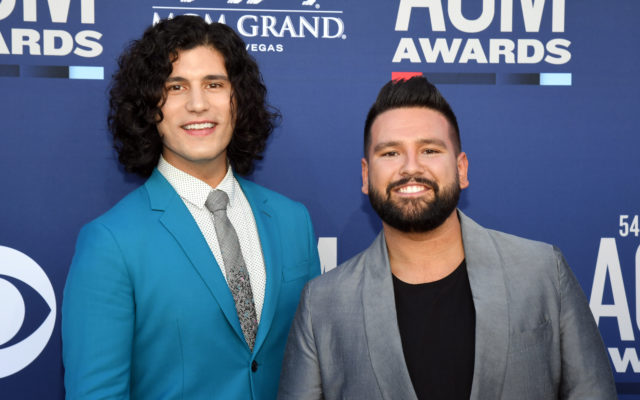 Dan And Shay [CANCELLED] at Capital One Arena