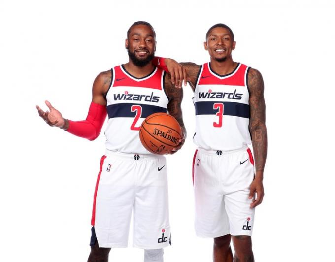 Washington Wizards vs. Milwaukee Bucks [POSTPONED] at Capital One Arena
