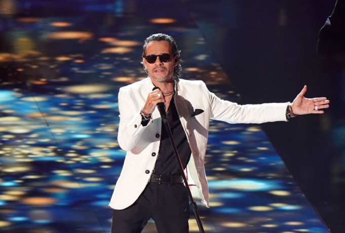 Marc Anthony at Capital One Arena