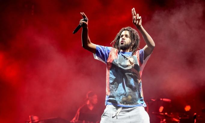 J. Cole, 21 Savage & Morray at Capital One Arena