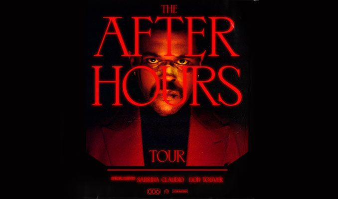 The Weeknd, Sabrina Claudio & Don Toliver [CANCELLED] at Capital One Arena