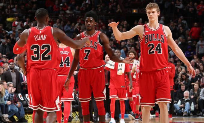 Washington Wizards vs. Chicago Bulls at Capital One Arena